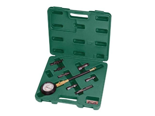 Petrol Engine Compression Tester Kit Green Machine Store